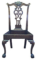 Philadelphia Side Chair