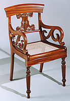 Caribbean Arm Chair